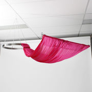 Ceiling Draping Kit Setup