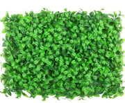 Green Wall Panel Box Hedge Panel