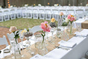 Hessian Table Runners 35cm x 275cm