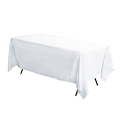 RECTANGLE-WHITE-137x244cm Tablecloth