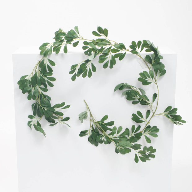 Greenery Garland Willow Leaf