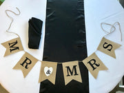Bunting - Mr & Mrs Flags