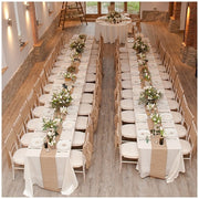 Hessian Chair Sashes