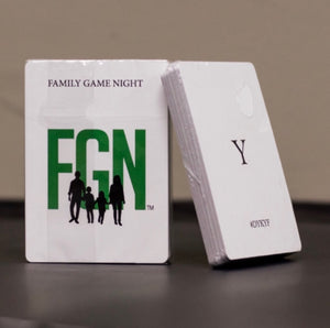 Family Game Night-1st Edition