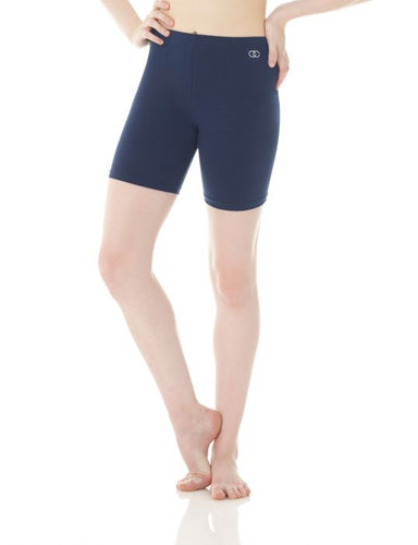 Mondor Cotton Classics Short in True Navy