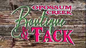 Opossum Creek Boutique & Tack