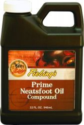Neatsfoot Oil Leather Conditioner