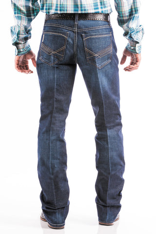 "Cinch Men's Ian Jeans Long 36"" Inseam"