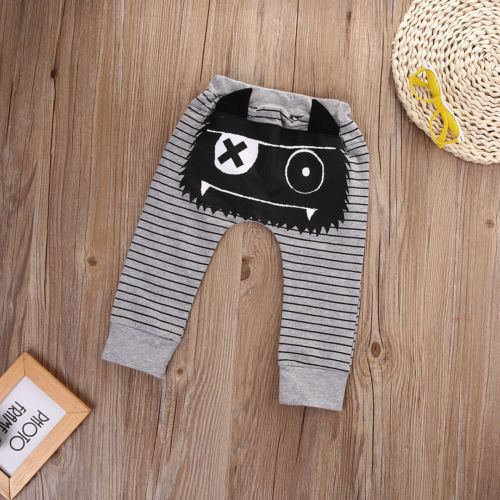 Cute Animal Trousers for Toddlers Little Imp / 19-24 months Baby Clothes zelnaga.myshopify.com AllAboutBB AllAboutBB