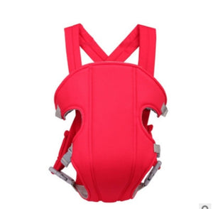 Adjustable Baby Toddler Safety Carrier Red Baby Carrier zelnaga.myshopify.com AllAboutBB AllAboutBB