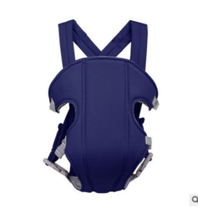 Adjustable Baby Toddler Safety Carrier Deep Blue Baby Carrier zelnaga.myshopify.com AllAboutBB AllAboutBB