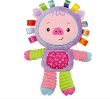 Load image into Gallery viewer, Baby Animal Toy Pig Toys zelnaga.myshopify.com AllAboutBB AllAboutBB
