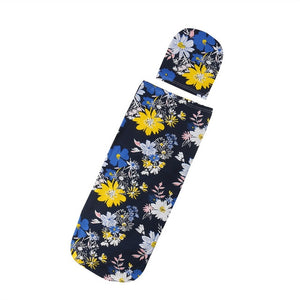 Sweet Dream Toddler Baby Sleeping Bag (2 pcs) Flower Swaddle zelnaga.myshopify.com AllAboutBB AllAboutBB