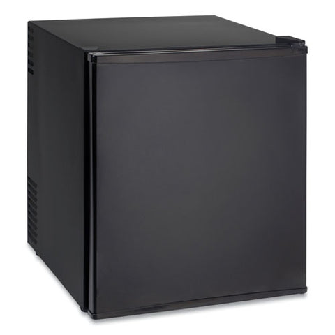1.7 Cu.ft Superconductor Compact Refrigerator, Black