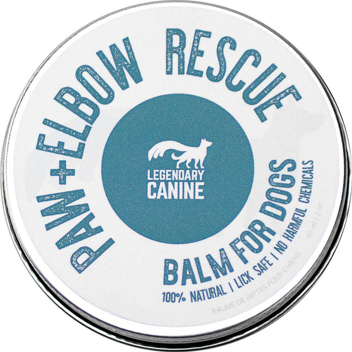 PAW & ELBOW RESCUE BALM