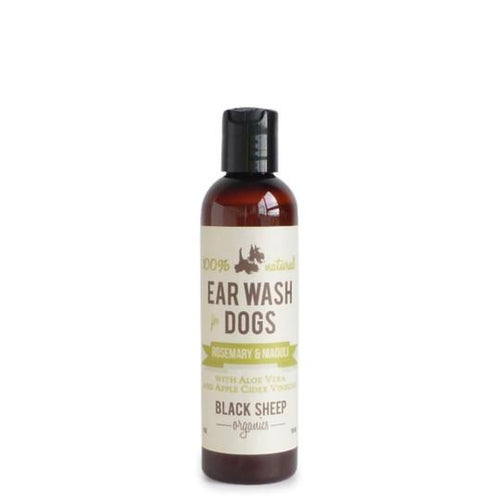 ORGANIC EAR WASH ROSEMARY & NIAOULI