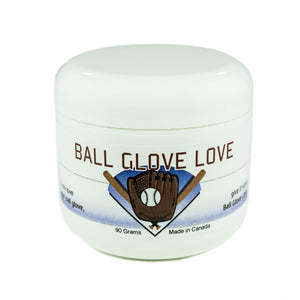Ball Glove Love