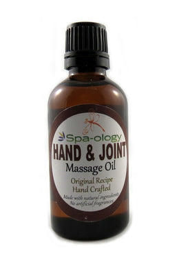 Hand & Joint Therapeutic Blend