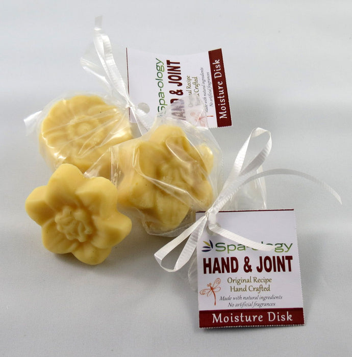 Hand & Joint Moisturizing Disc