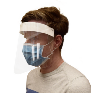FDA Approved Face Shields