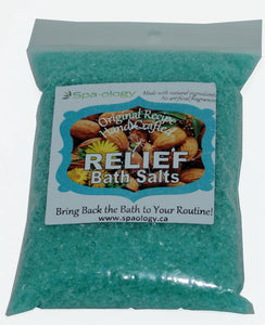 Relief Bath Salts