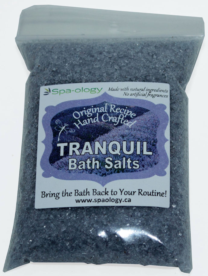 Tranquil Bath Salts