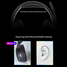 Load image into Gallery viewer, 7.1 Sound Over-ear Wired Headset