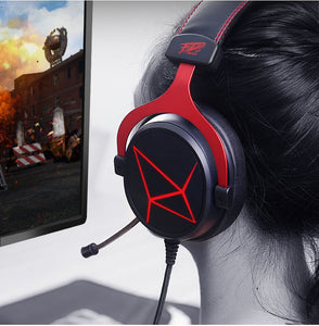 DAREU 7.1 Surround Sound Gaming Headset