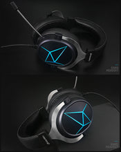 Load image into Gallery viewer, DAREU 7.1 Surround Sound Gaming Headset