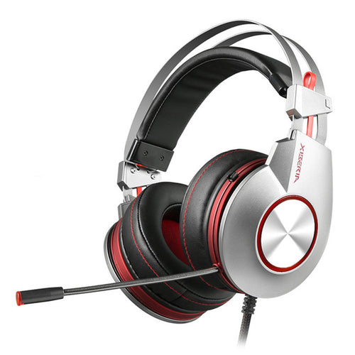 Gaming Headset for PC/MAC/PS4/Xbox one