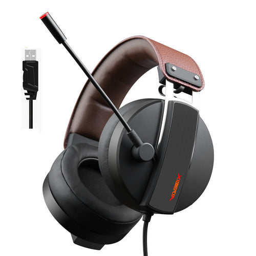 XIBERIA S22 Gaming Headset for PC / PS4 / Laptop