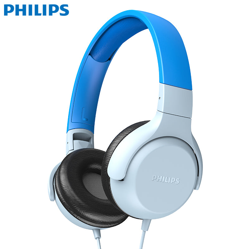 Philips Kid's Headset with Microphone