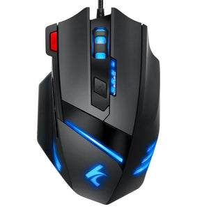 Gaming mouse-Hcman T60