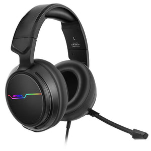 XIBERIA Stereo Gaming Headset with Microphone