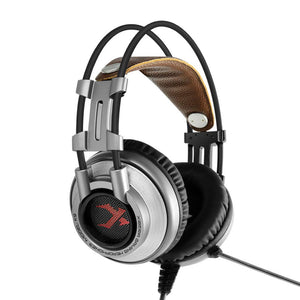 Gaming Headset for PC/MP4/Laptop-XIBERIA K9