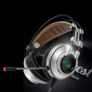 K9 Gaming Headset Wired USB Headphone