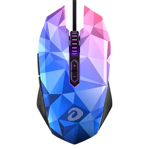 RGB Wired Gaming Mouse - DAREU EM925