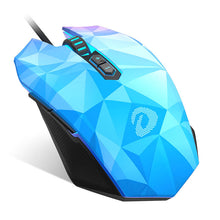 Load image into Gallery viewer, RGB Wired Gaming Mouse - DAREU EM925