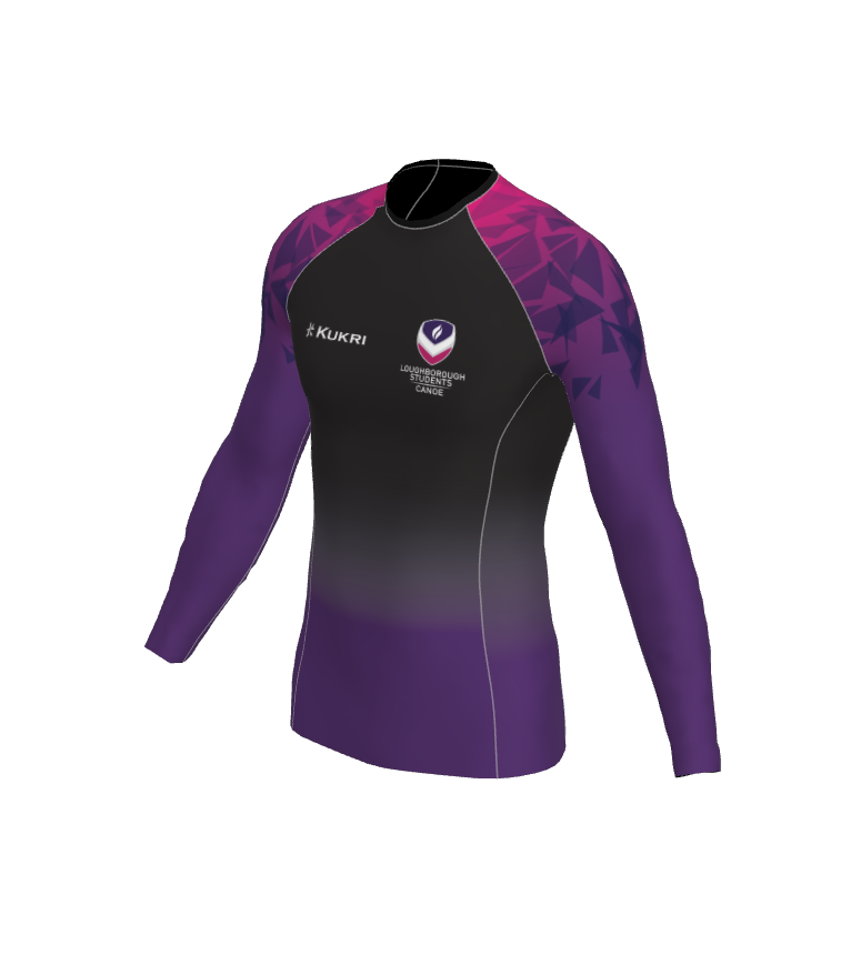Loughborough Mens LS Rashvest