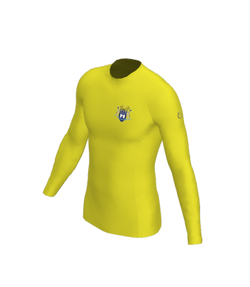 Leeds RC Mens LS Baselayer