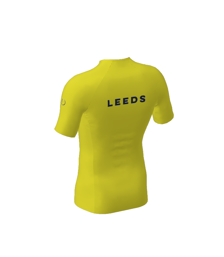 Leeds RC Mens SS Baselayer
