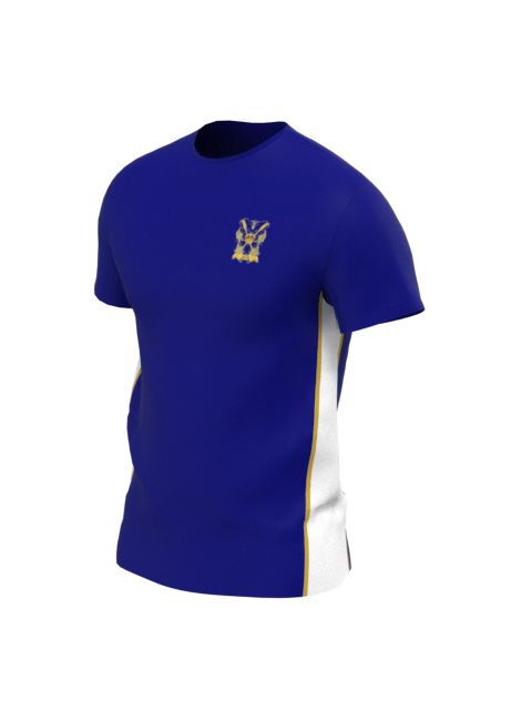 Royal Chester Rowing Club Mens Tech Shirt