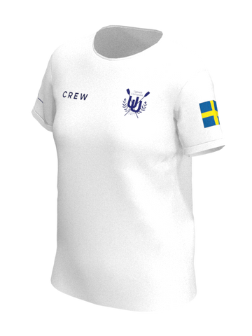Uppsala Universitet Womens Tech Shirt