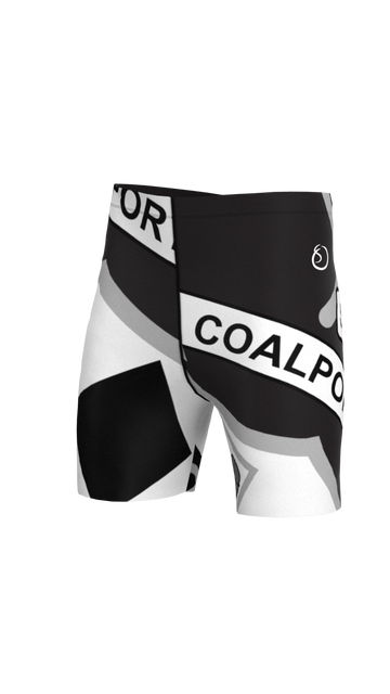 Coalporters Mens Shorts