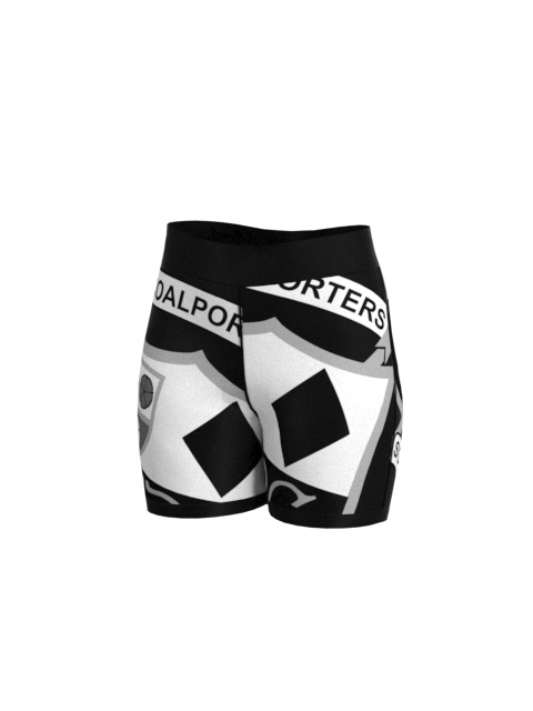 Coalporters Womens Shorts