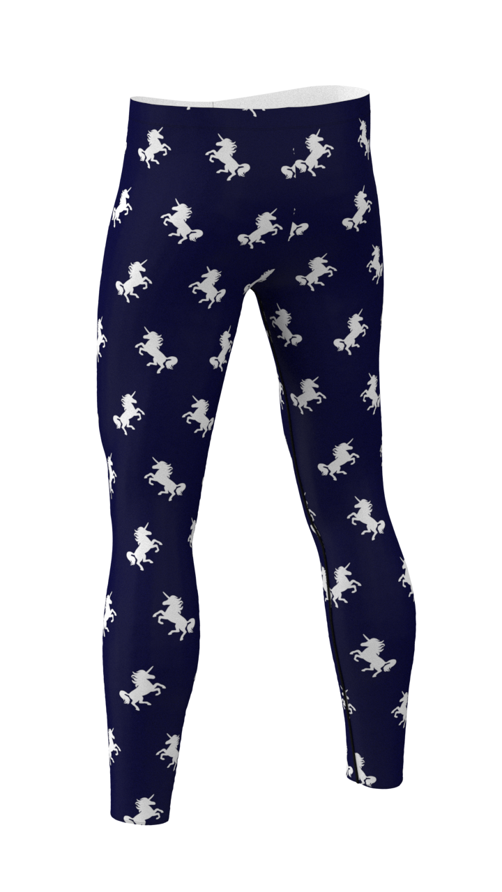 St Hilda's Mens Leggings