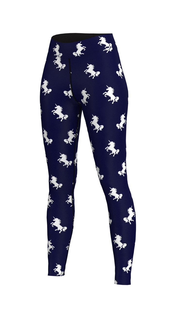 St Hilda's Womens Leggings