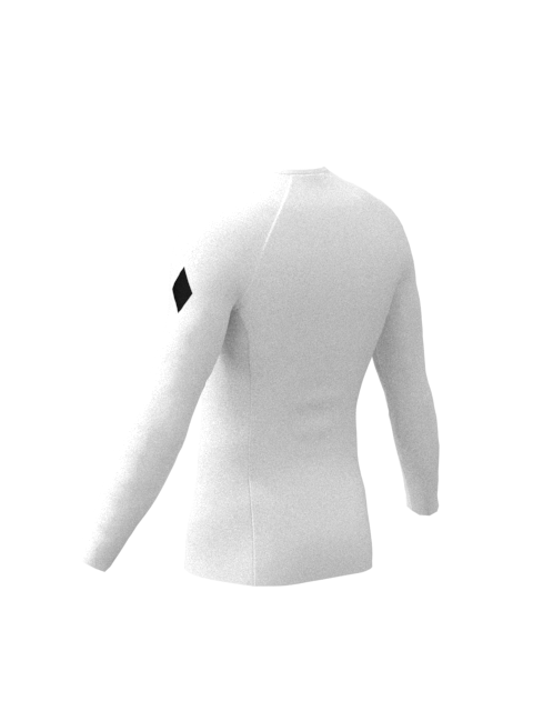 Coalporters Mens Long Sleeve Baselayer