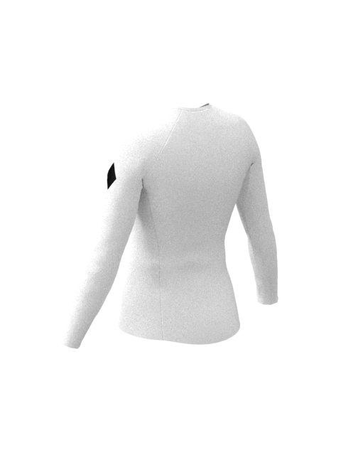 Coalporters Womens Long Sleeve Baselayer