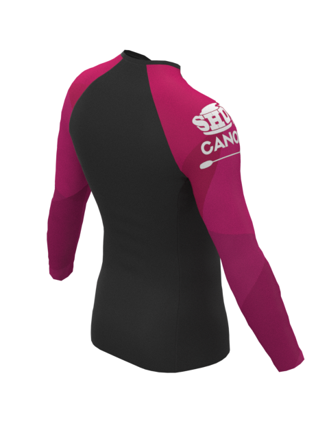 Sheffield Hallam Mens LS Rashvest